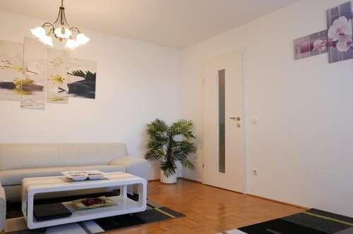 Sonnige 2 Zimmer Wohnung inkl. Loggia - 51,17 m² Wohnfläche - 5400 Hallein / Burgfried
