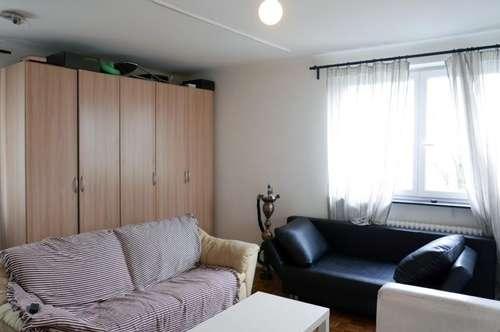 Anleger aufgepasst! Sanierungsbedürftige Garconniere - 36,03 m² Wohnfläche - 5020 Salzburg