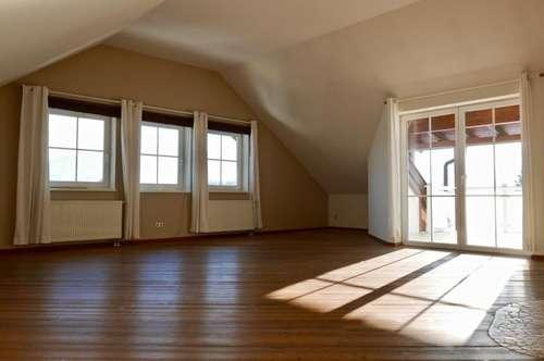 Rarität! Exklusive Maisonette Terrassenwohnung - ca. 160 Wohnfläche - 5310 Mondsee
