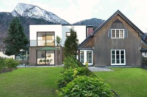 Neubau! Doppelhaushälfte in absoluter Ruhelage - ca. 136 m² Wnfl - 5400 Hallein