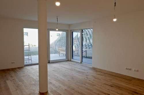 NEUBAU! Exklusive 3 Zimmer Gartenwohnung in TOP Lage - Schwaighofen / Eugendorf