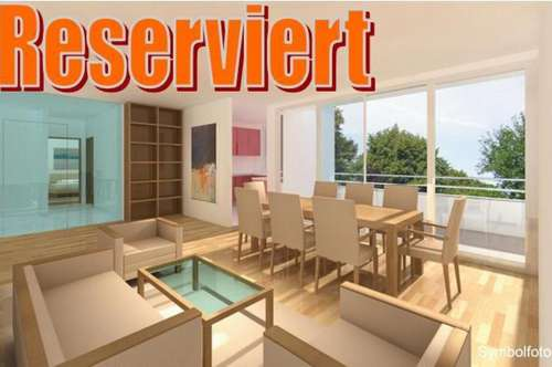 RESERVIERT: Ziegelmassiv: Eckreihenhaus mit feinem Garten (Haus 5)
