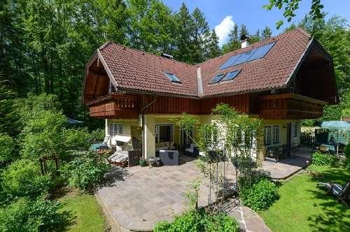 Landhaus Seerose