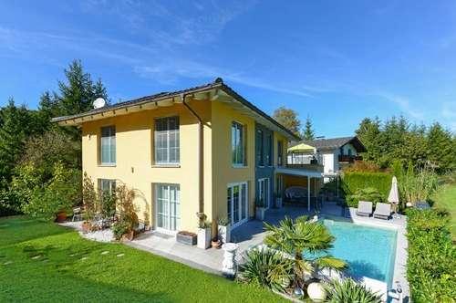Villa Grüne Idylle