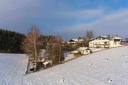 Villa Landlust