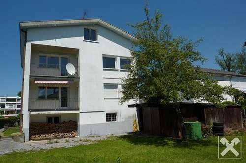 Dornbirn-Rohrbach : großzügiges Wohnhaus mit viel Potential!