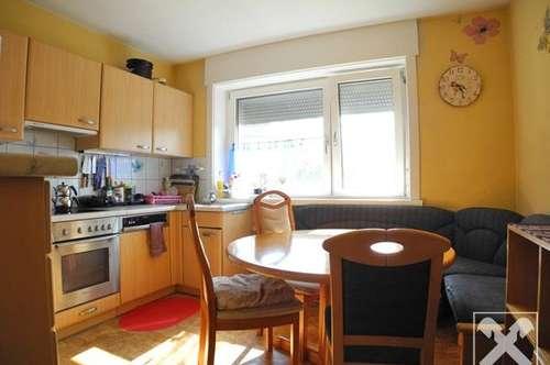 4-1/2-Zimmer-Wohnung in Bludenz, sonnig und zentral gelegen!