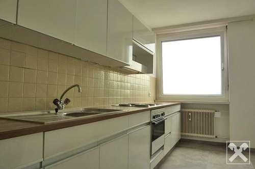 Wohnung mit Aussicht! Zentrumsnahe 2,5-Zimmerwohnung in Dornbirn