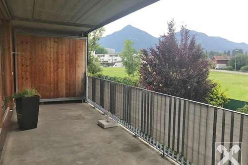 Dornbirn-Rohrbach: Tolle 3-Zimmerwohnung wird neu vermietet!
