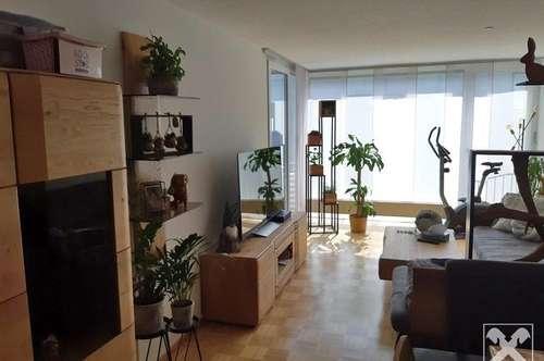 Mietwohnung im Uniqa-Center