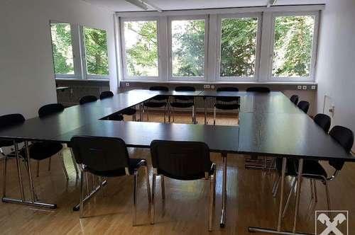 Anleger aufgepasst! Langfristig vermietete Büroflächen im Herzen von Bregenz