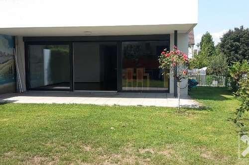 Lustenau: 3-Zimmer-Gartenwohnung in unmittelbarer Grenznähe sucht neue Eigentümer!