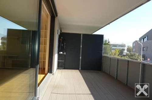 Lustenau - 3 Zimmer Wohnung mit großer Terrasse in Zentrumsnähe