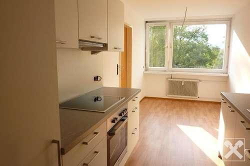 Gepflegte Altbauwohnung mit 3,5 Zimmer in Dornbirn