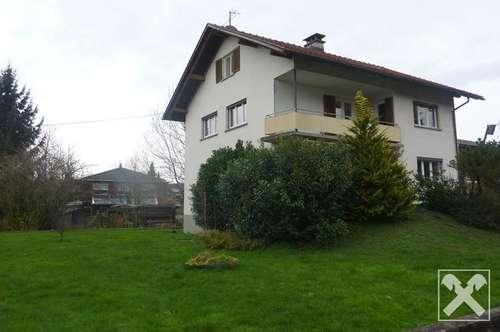 Miete! Einfamilienhaus in Dornbirn