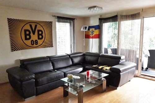 2-Zimmer Gartenwohnung in Dornbirn-Rohrbach zu vermieten