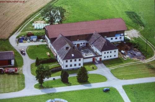 Bauernhof mit 27 ha - Mühlviertel - 24 km von Linz entfernt