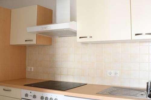 61 m² Wohnung für EUR 583,- inkl. Betriebskosten und Parkplatz am Stadtrand von Rohrbach!