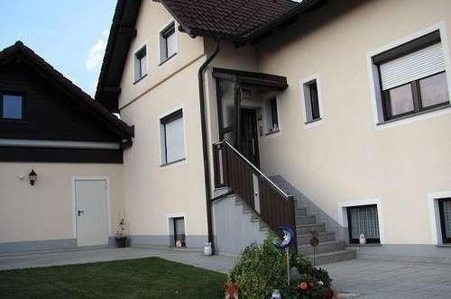 Topgepflegtes Einfamilienhaus in ruhiger Sonnenlage, nahe dem Bömerwald