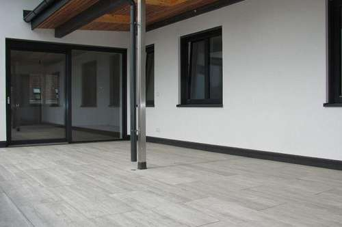 Top-moderne 105m² Wohnung mit 25m² Aussichtsterrasse