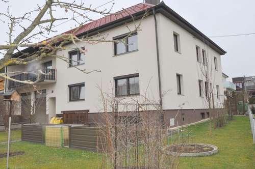 Zweifamilienhaus in ruhiger Zentrumslage mit Doppelgarage