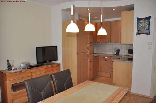 Zweizimmerwohnung in zentraler Lage