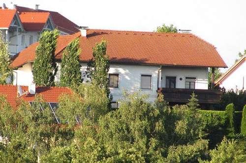 20 km nach Linz - barrierefreies Einfamilienhaus mit Einliegerwohnung