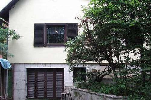 Wohnungseigentum auf großem Grundstück in Puchenau