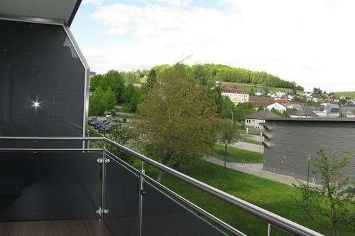 Top moderne 95 m² Wohnung im Zentrum von Rohrbach