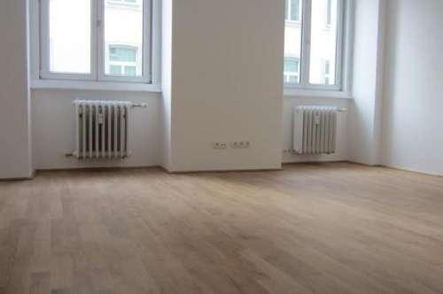 ERSTBEZUG nach kompletter Sanierung - 3 Zimmerwohnung um 991.-- - UNBEFRISTET