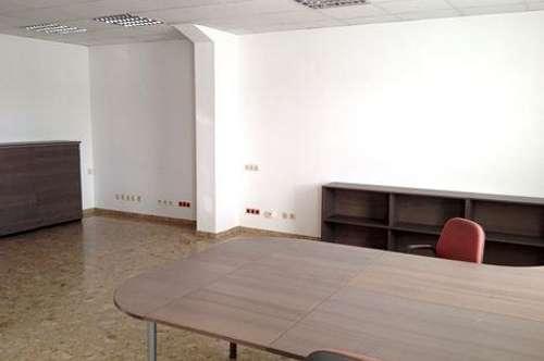 Büroetage in Münchendorf