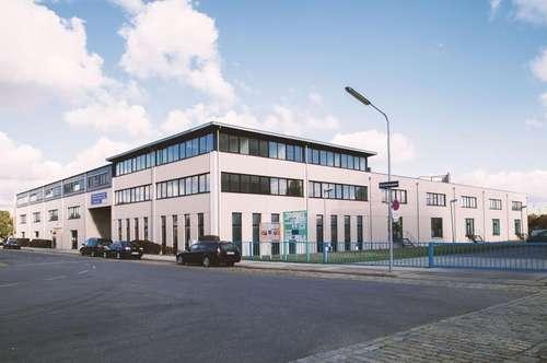 Modernes Büro im 23. Bezirk