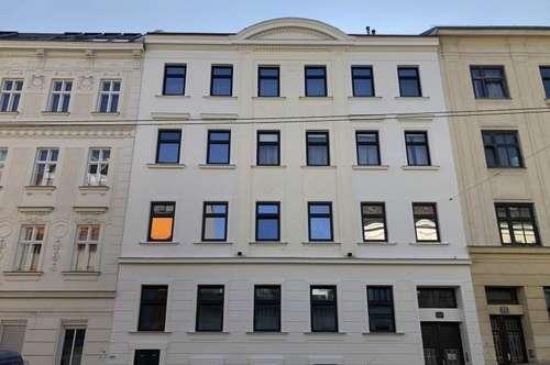 Erstbezug Büro/Wohnung Kombination in 1160 Wien