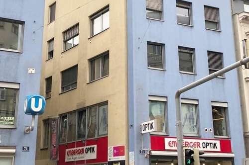Büros nähe Rochusmarkt