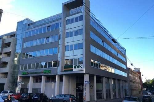Bürogebäude R30 - moderne Büros in Meidling