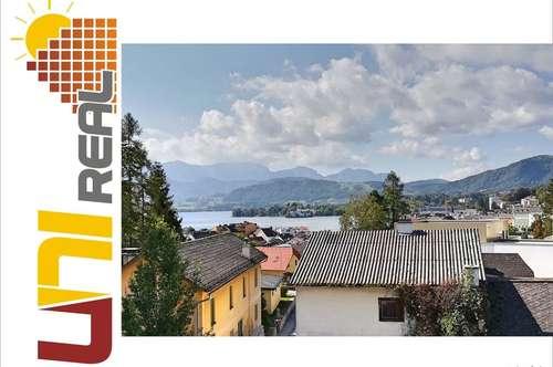 - UNI-Real - * Aussicht - Lage - 100 m2! - INKLUSIVE Garage! *