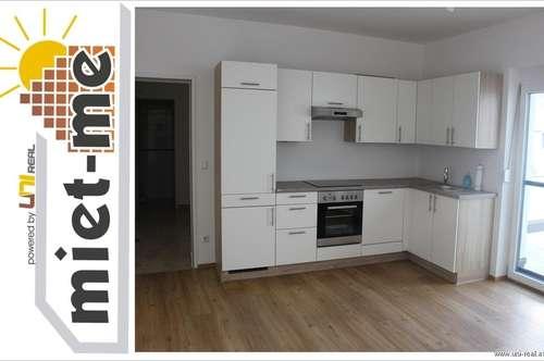 - miet-me - Gut aufgeteilte Wohnung mit Balkon