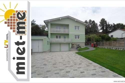 - miet - me - TOP renovierte 3 Zimmer Wohnung mit Gartenbenutzung zu einer sensationellen Warmmiete in Ruhelage!
