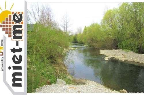 - miet-me - Abkühlung garantiert! IHR Familien-HIT in idyllischer Traumlage am Fluss