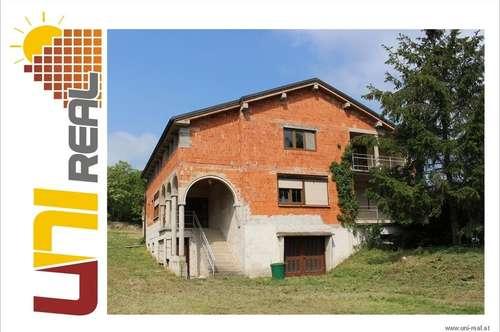 - UNI-Real - *REDUZIERT* Dornröschenhaus sucht neuen Besitzer