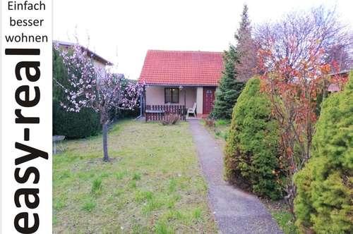 - easy-real - Kurpark Oberlaa...Kleingartenhaus mit großem Garten zum VERLIEBEN!