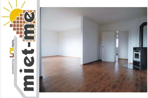 - miet-me - Geräumige, sonnendurchflutete 5-Zimmerwohnung mit 300 m2 Garten!