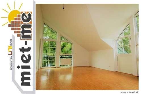 - miet-me - Sonnige Wohnung mit Grünblick in Ruhelage