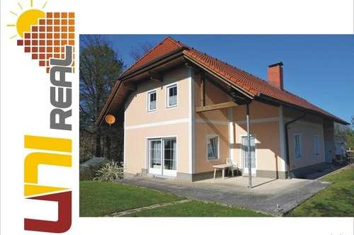 - UNI-Real - Traumhaus in Traumlage mit Garten und Doppelgarage!