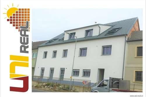 - UNI-Real - Kleine aber feine Eigentumswohnung