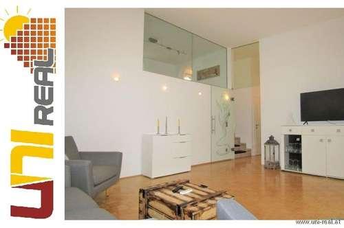- UNI-Real - Reihenhaus-Feeling de luxe mit 112 m2 Garten