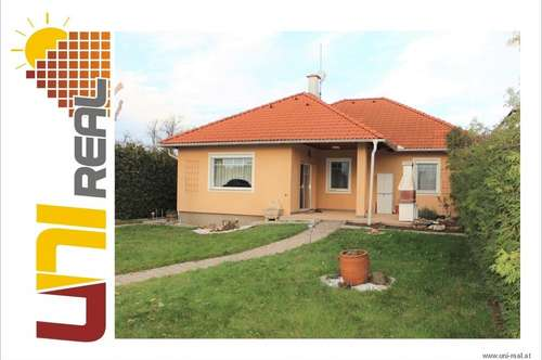 - UNI-Real - Bungalow Traum!
