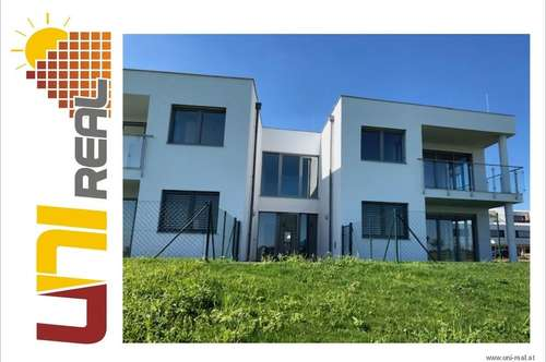 - UNI-Real - Am Seepark: Strand, 4 Zimmer, 2 Parkplätze