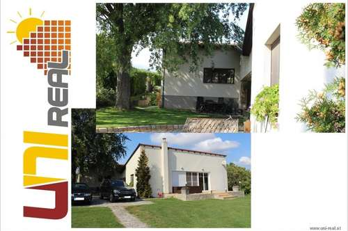 - UNI-Real - Haus mit Flair