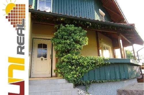- UNI-Real - Schöner Wohnen - Garten mit POOL inklusive!